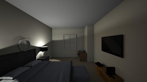 franco - Bedroom - by fjoub2