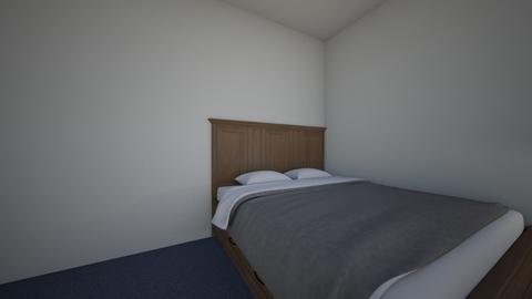 brigette - Bedroom - by bbigg14