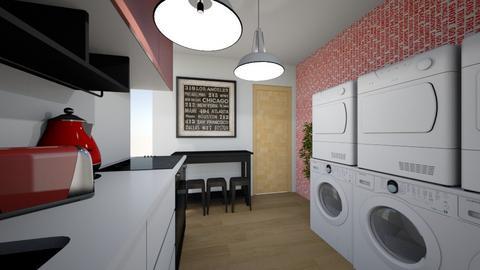 Kitchen  - by steven65