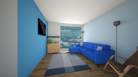 sergiu10 - Living room - by misterds