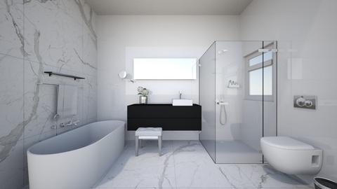 b22 - Bathroom - by awan459