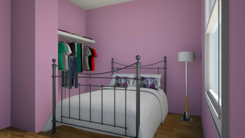 apartment - by borntonotice