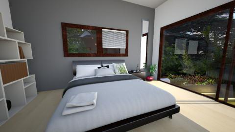 Basic - Bedroom - by senju
