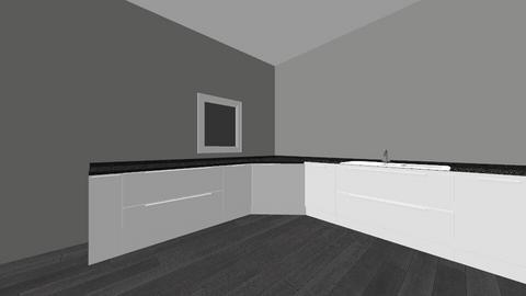 hhhh - Kitchen - by ddifr47