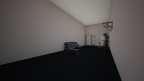 Pico Studio - Vintage - Office - by rogue_e9857da28fecdffd05a566dfaf48b