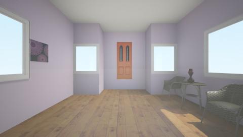 Room - by Meghan Carpenter
