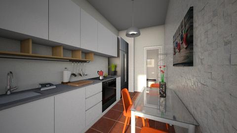 cucina parco caserta - by domenicopennestri2