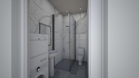 Ivan Dimitrov - Bathroom - by xAlpineee