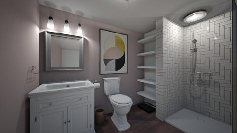 bathroom - Bathroom - by rachieeex14