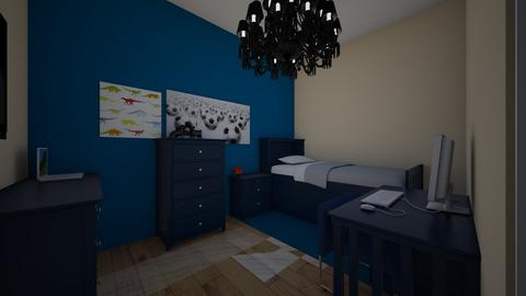girl boy room and loft - Classic - Kids room - by jade1111