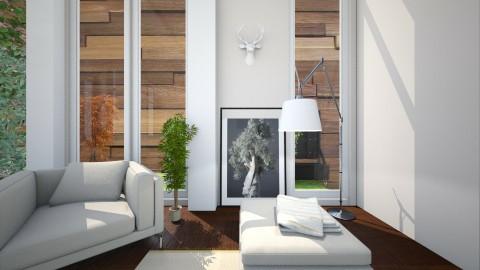 6yrr - Living room - by Alice Aguiar