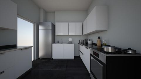 kitchen - Kitchen - by daniquesnell