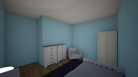 Reuben2 - Kids room - by Andy_Benno