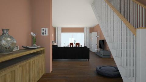 Modern Home - by fabifaas