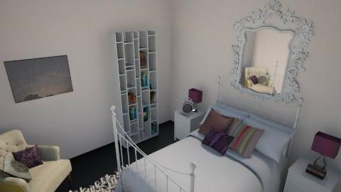 Bedroom 1 - Bedroom - by Naniki