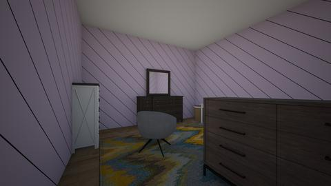 hopefully my new room - Bedroom - by PIGS101PIGS101
