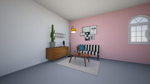 Living - by Studio Eef