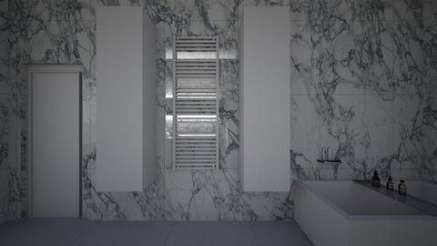 bath - Bathroom - by lupuuandreea