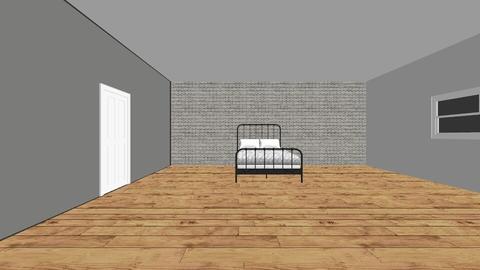 Hope Scandinavian Boho - Bedroom - by upsidedownhope