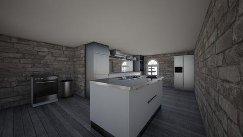 kitchen - Kitchen - by audreygrace250