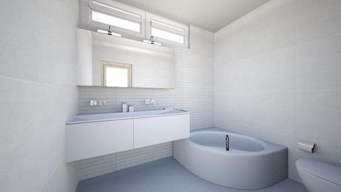 Anett - Bathroom - by adrikov10