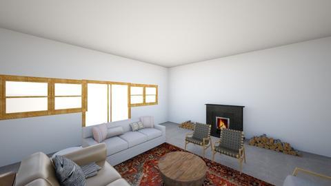 Rita 5 - Living room - by mcmcmcmc