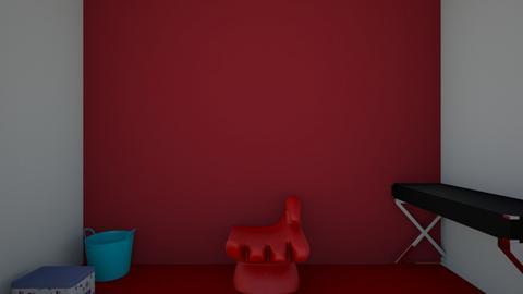 my house v2 - by erykah_mcfarlaneer