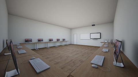 god - Modern - Office - by Luis Lucas