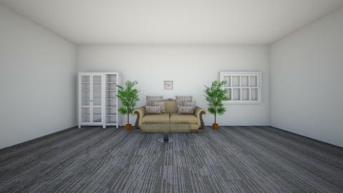 LIVING ROOM - by DesignerVP