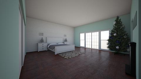 master - Bedroom - by jenniferdove629