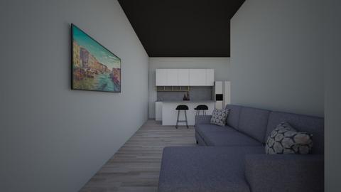 apartamento - by ana clara garcia