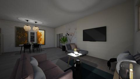 Studio - by yvanca99