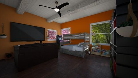 kids room - by ram2500 4x4