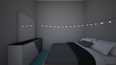 small bedroom  - Bedroom - by skyler Loveland