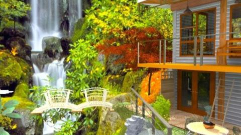 Backyard - Global - Garden - by starsector