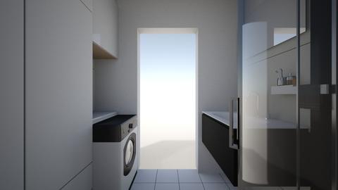 ccc - Bathroom - by PabbloHassan