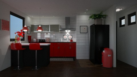 Apartment Redecoration - by rrogers45