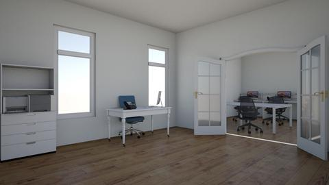 idk - Office - by cguy67