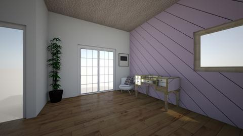 room - Classic - Bedroom - by sadielyells