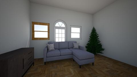 Test fun - Living room - by dtfortier