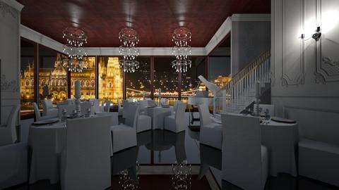 Restaurant - by leo435