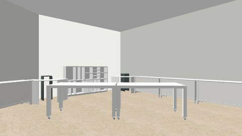 msw - Minimal - Office - by bega05