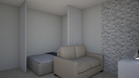 AJsalon88a - Living room - by staz119