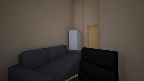 PawelPok33 - Living room - by staz119