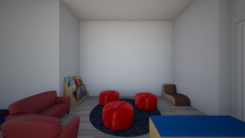 Childcare Space  - Kids room - by GCQTVTCFNQVQHGFRRQYNYMNXMHTNKZQ