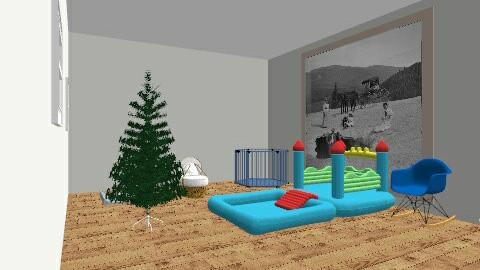 james nursery  - by libbylepord