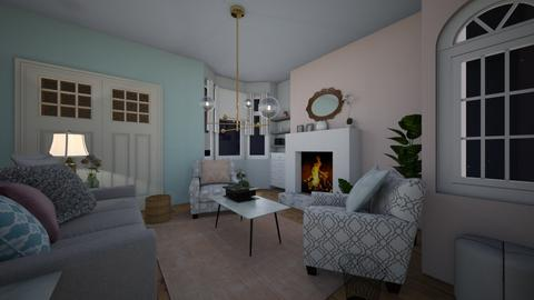living room - Living room - by graciebellexxx