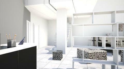 piani lavoro piano t  - Office - by Stefania Interdonato