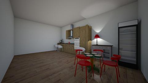 asd123 - Kitchen - by furkan adem