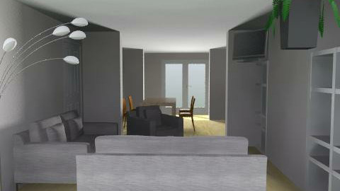 Roger's Cool Lounge - Living room - by rogerharding